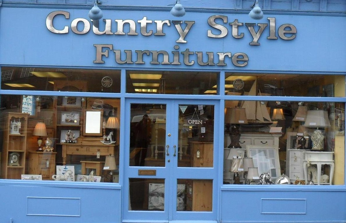 Country Style Furniture Ramsgate Home